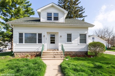 202 Grove Avenue, Hampshire, IL 60140 - MLS#: 10374357