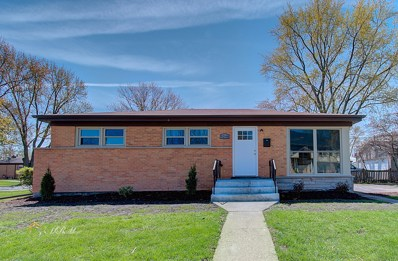 9248 Oketo Avenue, Morton Grove, IL 60053 - #: 10374374