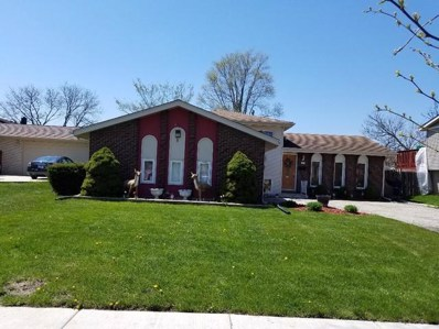 170 S Mill Meadow Lane, Addison, IL 60101 - #: 10374424
