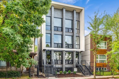 3137 W Lyndale Street UNIT 2, Chicago, IL 60647 - #: 10374459