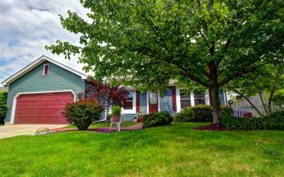 208 Fairfax Drive, Mchenry, IL 60050 - #: 10374481
