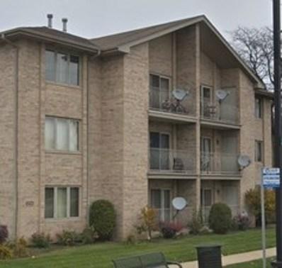 5258 W 79 Street UNIT A1, Burbank, IL 60459 - #: 10374527