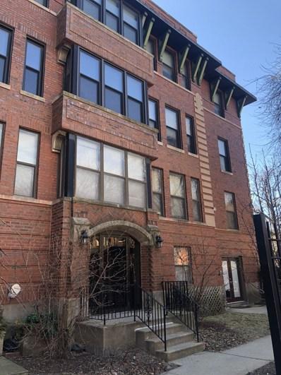 5313 N Kenmore Avenue UNIT 1, Chicago, IL 60640 - #: 10374542