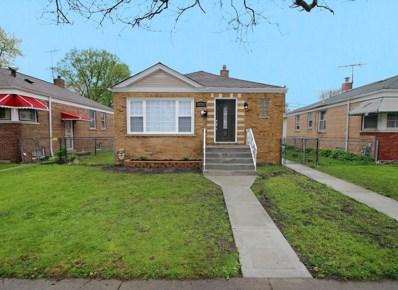12722 S Parnell Avenue, Chicago, IL 60628 - #: 10374572