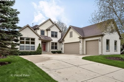 745 Ceresia Drive, Crystal Lake, IL 60014 - #: 10374576