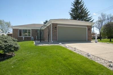 1371 W Barnwall Drive, Addison, IL 60101 - #: 10374644