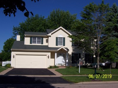911 E Stone Creek Circle, Crystal Lake, IL 60014 - #: 10374672