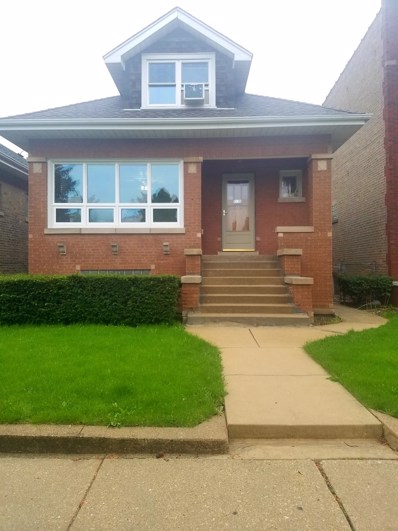 5135 W Oakdale Avenue, Chicago, IL 60641 - #: 10374681