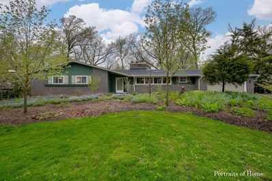 28W324  Indian Knoll, West Chicago, IL 60185 - #: 10374765