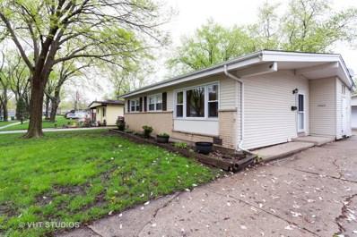 3902 Raven Lane, Rolling Meadows, IL 60008 - #: 10374811