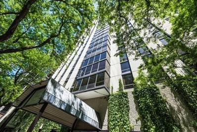 100 E Bellevue Place UNIT 10A, Chicago, IL 60611 - #: 10374817