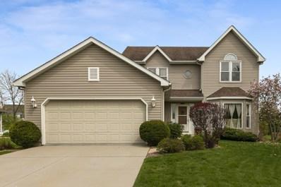 1614 Chestnut Hill Road, Plainfield, IL 60586 - #: 10374825