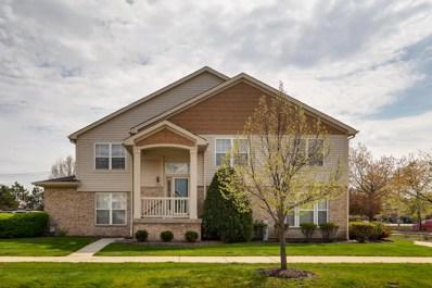 1092 Georgetown Way UNIT 1092, Vernon Hills, IL 60061 - #: 10374876