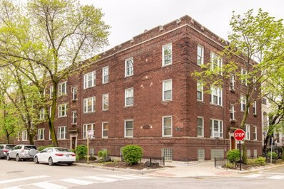 2548 N Seminary Avenue UNIT 1, Chicago, IL 60614 - #: 10374906