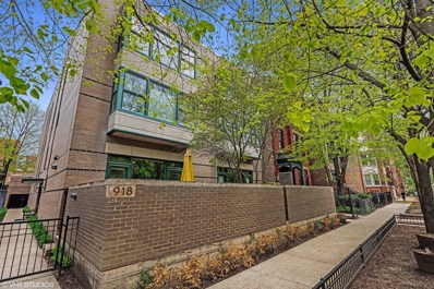 918 W Fletcher Street UNIT A, Chicago, IL 60657 - #: 10374908