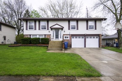 214 Freeport Drive, Bloomingdale, IL 60108 - #: 10374914