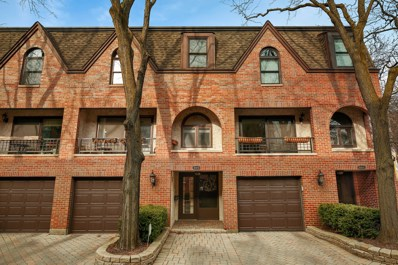 1648 N Burling Street UNIT B, Chicago, IL 60614 - #: 10374918
