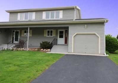 1612 Poplar Lane, Woodstock, IL 60098 - #: 10374955