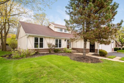 2808 Crabtree Lane, Northbrook, IL 60062 - #: 10374973