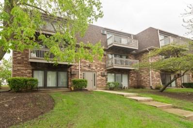 229 W Court Of Shorewood UNIT 1A, Vernon Hills, IL 60061 - #: 10375041