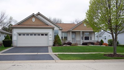 12237 Scenic Rdg, Huntley, IL 60142 - #: 10375076