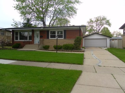 185 Pleasant Drive, Chicago Heights, IL 60411 - MLS#: 10375081