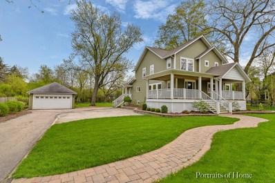 1610 W Wiesbrook Road, Wheaton, IL 60189 - #: 10375105