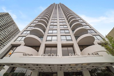 2020 N Lincoln Park West UNIT 33D, Chicago, IL 60614 - #: 10375125