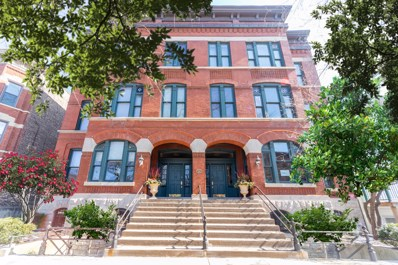 1807 N Orleans Street UNIT GS, Chicago, IL 60614 - MLS#: 10375200