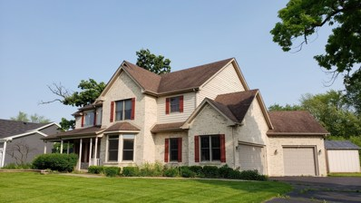 206 Risch Court, West Chicago, IL 60185 - #: 10375232