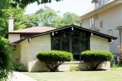 228 N Harvey Avenue, Oak Park, IL 60302 - #: 10375241