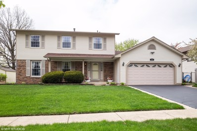 1091 Florida Lane, Elk Grove Village, IL 60007 - #: 10375266