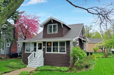 401 N Brainard Avenue, La Grange Park, IL 60526 - #: 10375285