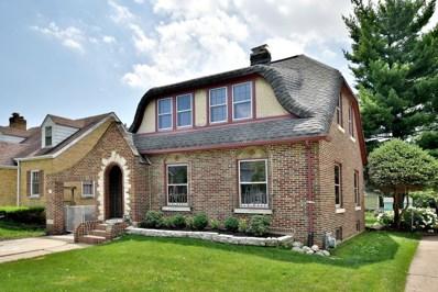 957 Greenview Avenue, Des Plaines, IL 60016 - #: 10375292