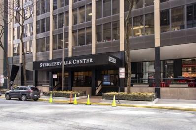233 E Erie Street UNIT 1807, Chicago, IL 60611 - #: 10375324