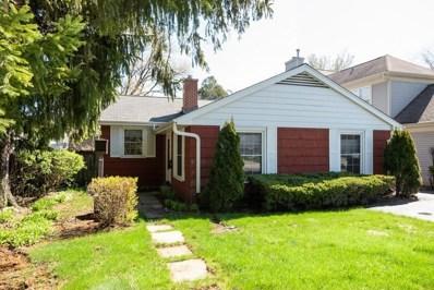 1257 Ridge Road, Highland Park, IL 60035 - #: 10375349