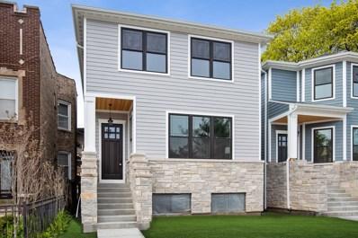 1700 W Thorndale Avenue, Chicago, IL 60660 - #: 10375462
