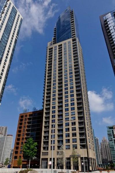420 E Waterside Drive UNIT 505, Chicago, IL 60601 - #: 10375475