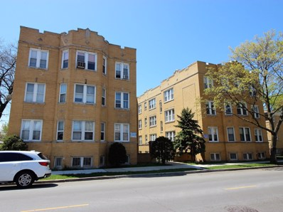 2952 N Laramie Avenue UNIT 2, Chicago, IL 60641 - #: 10375489