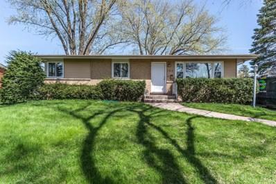 702 Elderberry Lane E, Mount Prospect, IL 60056 - #: 10375503