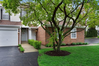 630 Grosse Pointe Circle UNIT 630, Vernon Hills, IL 60061 - #: 10375518