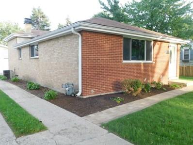 477 N Van Auken Street, Elmhurst, IL 60126 - #: 10375524