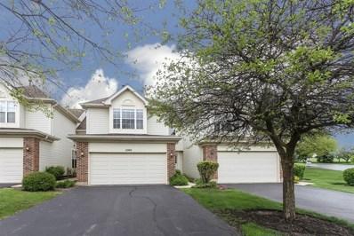 2260 Seaver Lane UNIT 2260, Hoffman Estates, IL 60169 - #: 10375533