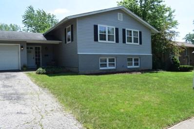 6101 Ridgeway Drive, Woodridge, IL 60517 - #: 10375534