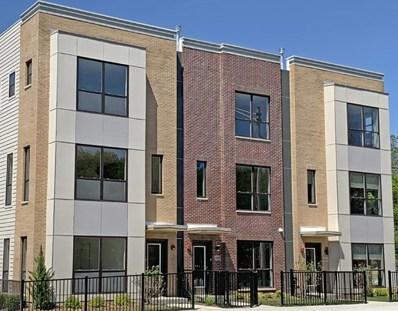 448 Home Avenue UNIT 6-2, Oak Park, IL 60302 - #: 10375560