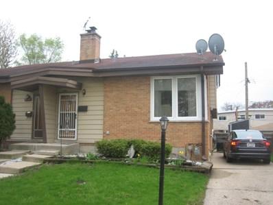 8905 W Lyons Avenue, Des Plaines, IL 60016 - #: 10375564