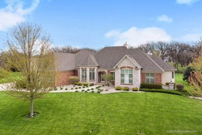 14N729  Berkshire, Hampshire, IL 60140 - #: 10375599