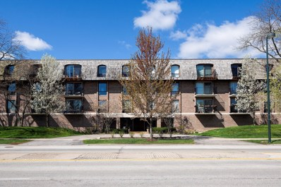 134 Green Bay Road UNIT 108, Winnetka, IL 60093 - #: 10375621