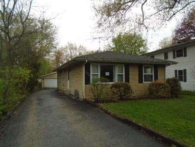 1005 Pine Street, Fox River Grove, IL 60021 - #: 10375667