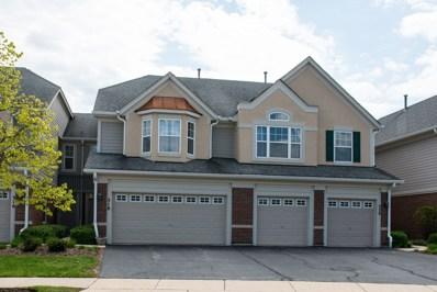 318 Pine Lake Circle, Vernon Hills, IL 60061 - #: 10375673